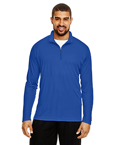 Sport Royal Men's Zone Performance Quarter-Zip