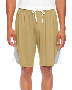 Sport Vegas Gold Men's All Sport Short
