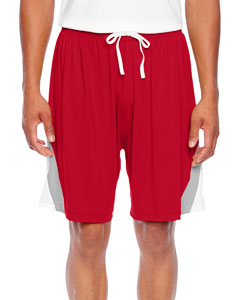 Sport Red Men's All Sport Short