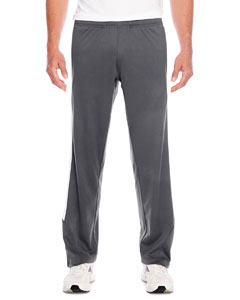 Sp Graphite/ Wht Men's Elite Performance Fleece Pant