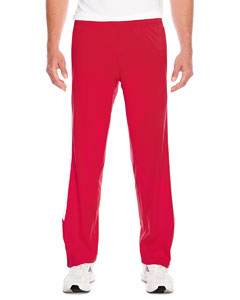 Sport Red/ White Men's Elite Performance Fleece Pant