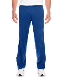 Sport Royal/ Wht Men's Elite Performance Fleece Pant