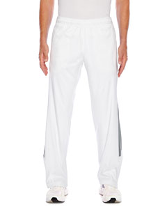 Wht/ Sp Graphite Men's Elite Performance Fleece Pant
