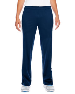 Sp Dk Navy/ Wht Ladies' Elite Performance Fleece Pant