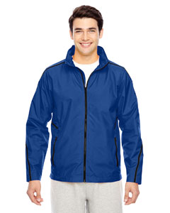 Sport Royal Men's Conquest Jacket with Mesh Lining