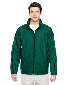 Sport Forest Men's Conquest Jacket with Mesh Lining