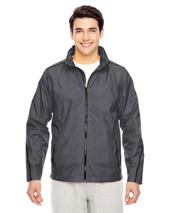 Sport Graphite Men's Conquest Jacket with Mesh Lining