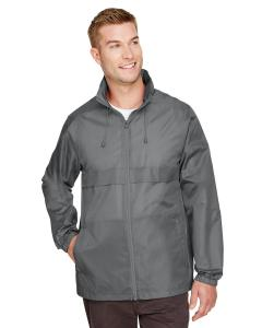 Sport Graphite Adult Zone Protect Lightweight Jacket