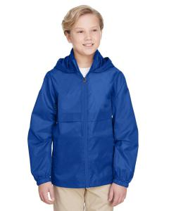 Sport Royal Youth Zone Protect Lightweight Jacket