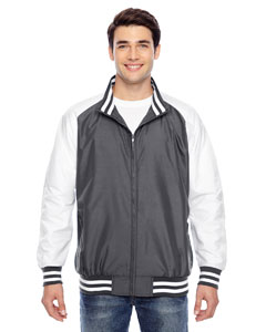 Sport Graphite Men's Championship Jacket