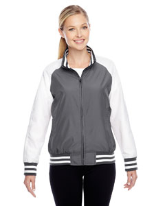 Sport Graphite Ladies' Championship Jacket