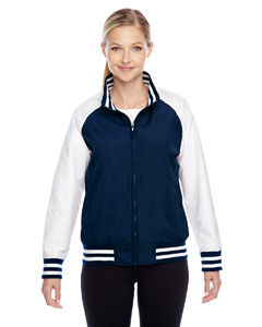Sport Dark Navy Ladies' Championship Jacket