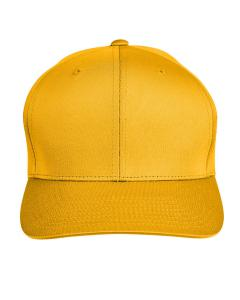 Sport Ath Gold Adult Zone Performance Cap by Yupoong