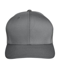 Sport Graphite Adult Zone Performance Cap by Yupoong