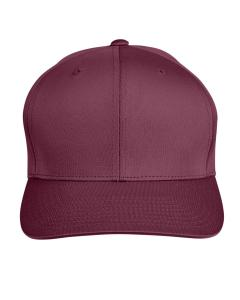 Sport Maroon Adult Zone Performance Cap by Yupoong