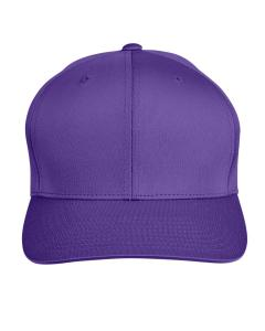 Sport Purple Adult Zone Performance Cap by Yupoong