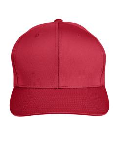 Sport Red Adult Zone Performance Cap by Yupoong