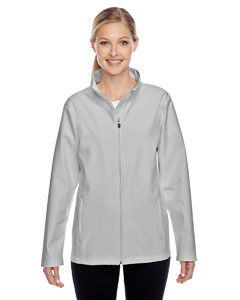 Sport Silver Ladies' Leader Soft Shell Jacket