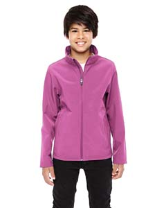 Sp Charity Pink Youth Leader Soft Shell Jacket