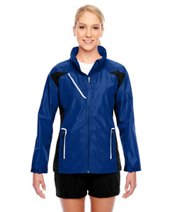 Sport Royal Ladies' Dominator Waterproof Jacket