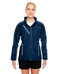 Sport Dark Navy Ladies' Dominator Waterproof Jacket
