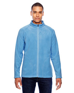 Sport Light Blue Men's Campus Microfleece Jacket
