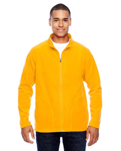 Sport Ath Gold Men's Campus Microfleece Jacket