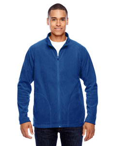 Sport Royal Men's Campus Microfleece Jacket