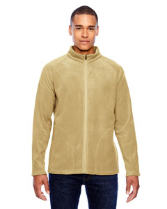 Sport Vegas Gold Men's Campus Microfleece Jacket