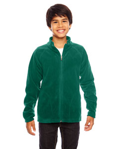 Sport Forest Youth Campus Microfleece Jacket