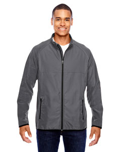 Sport Graphite Men's Pride Microfleece Jacket