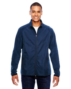 Sport Dark Navy Men's Pride Microfleece Jacket