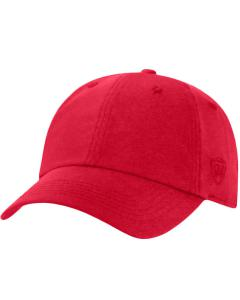 Red Adult Duplex Cap