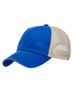 Royal Riptide Ripstop Trucker Hat