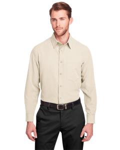 Stone Men's Bradley Performance Woven Shirt