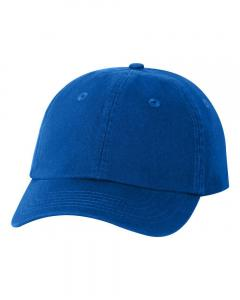 Royal Small Fit Bio-Washed Dad's Cap