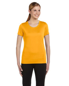 Sport Ath Gold Women's Sports T-Shirt