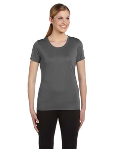 Sport Graphite Women's Sports T-Shirt