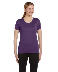 Sport Purple Women's Sports T-Shirt